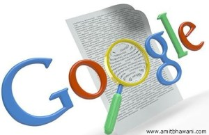 Google Ranking Tips