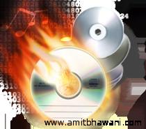 List of Best Free DVD Burning Softwares