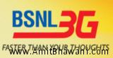 BSNL 3G Logo