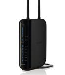 Belkin N+ Wireless Router