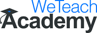 Announcing WeTeachAcademy Youtube Channel – An Educational Initiative