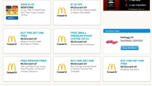 mcdonald rare coupons