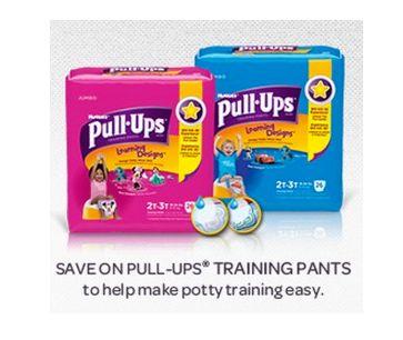pull ups coupon