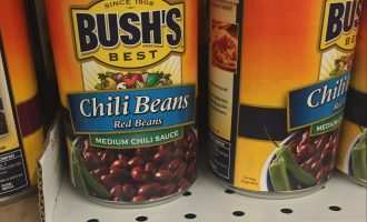 Kroger: Bush's Chili Beans for as low as FREE!!