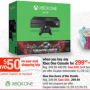 Meijer: Xbox One mPerk coupon = $234.99 on Thanksgiving Day {compare to other stores}