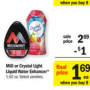Meijer: Buy Mio & Planters for .84 cents each this week!