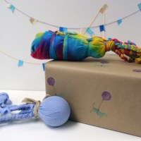 Birthday Week: DIY Dog Toys