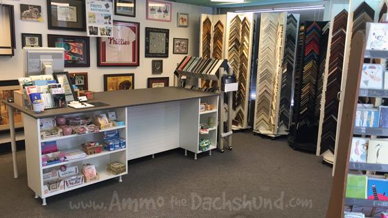 A Big Change - New Studio 3 Shop Layout