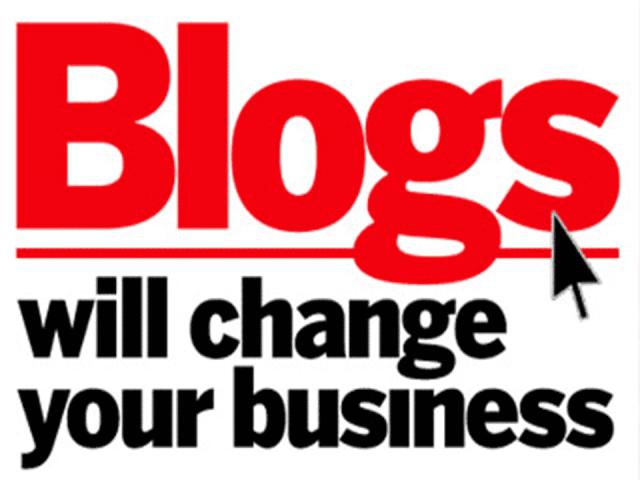 Blogging-in-english