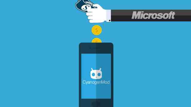 microsoft-corporation-to-counter-google-inc-android-supremacy-by-investing