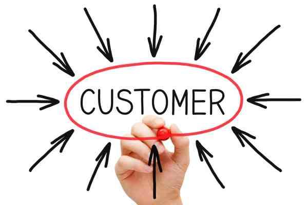Customer Concept