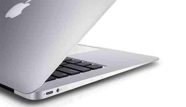 apple-macbook-air-USB-C