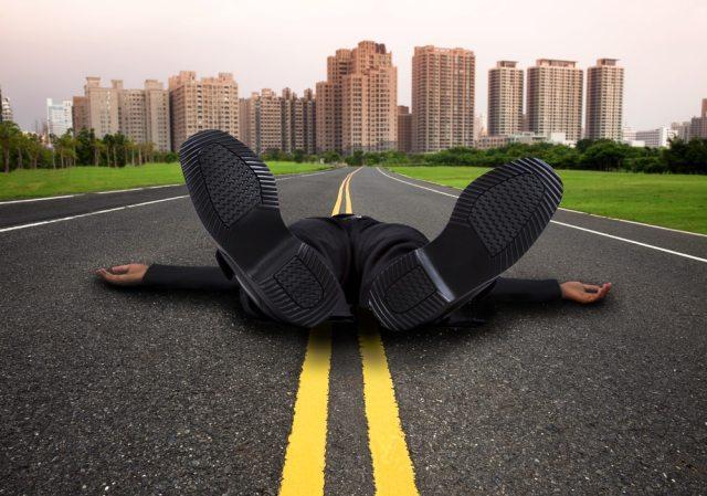 النجاح في ريادة الأعمال ليس سهلا