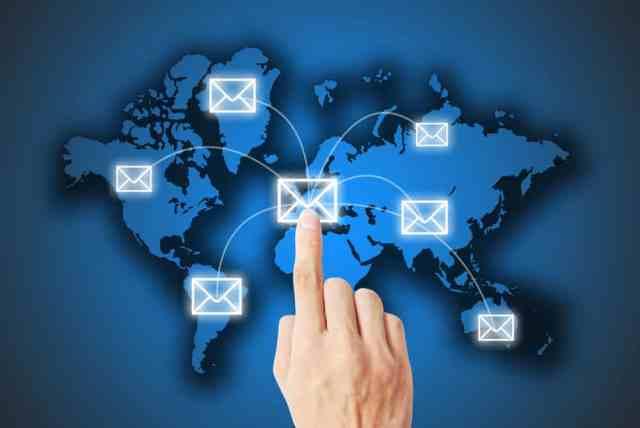 mailing