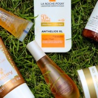 Summer Holiday Skincare and Self Tan Favourites