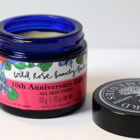 Wild Rose Beauty Balm: A True Multitasker