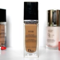 New Diorskin Star Foundation: Tried and Tested
