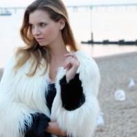 Unreal Fur: This Season's Investment Coat