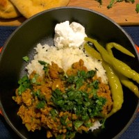 Recipe: My Amazing Keema Curry!
