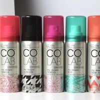 "Colab Dry Shampoo - The ""Thank You"" Giveaway!"