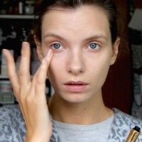 How to Cover Dark Circles