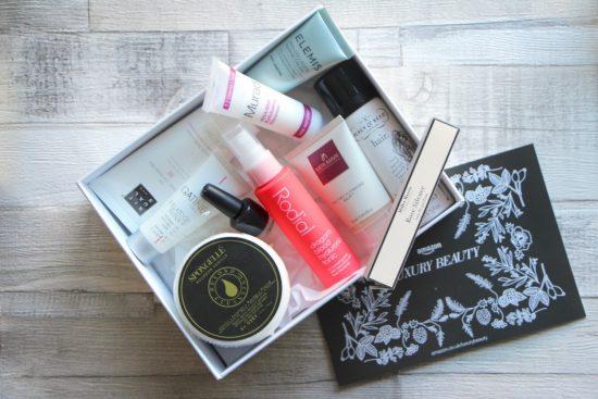 amazon beauty box gwp