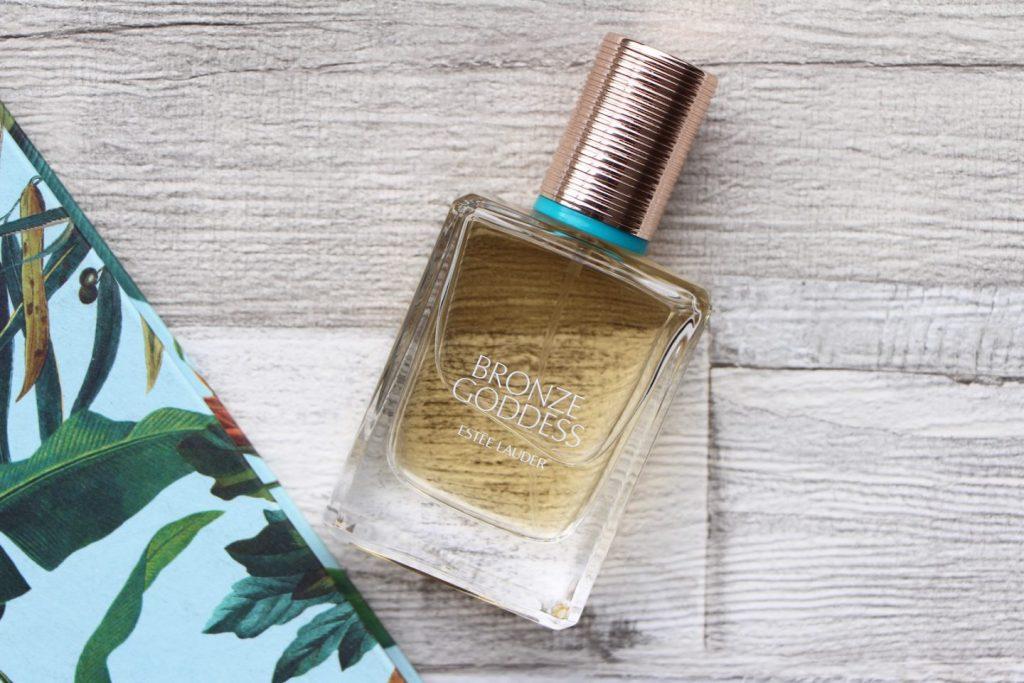 estee lauder bronze goddess review fragrance