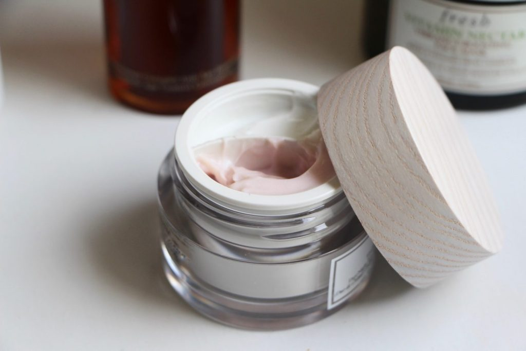 john lewis autumn skincare products