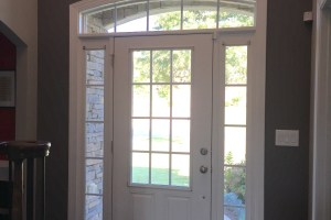 Make An Entrance: Tips for Cleaning your Front Entry