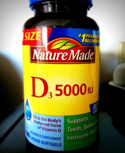 Vitamin D - Super Vitamin!