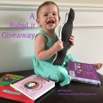 A BabyLit Giveaway.