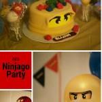 All the Ninjago Details.