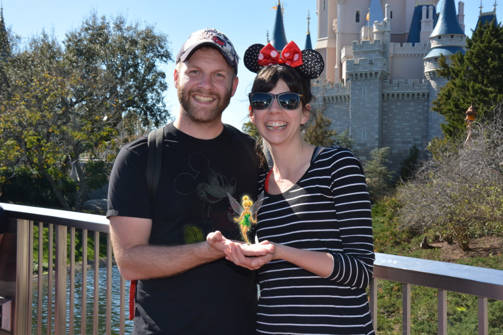 10 reasons why you need the memory maker for your disney vacation // a monkey and his mama