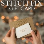 Stitch Fix, The Perfect Gift {and a HUGE Stitch Fix Giveaway.}