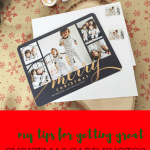 Tips for Getting Great Christmas Card Photos.