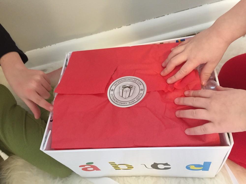 valentine's day gifting with incredibundles.com