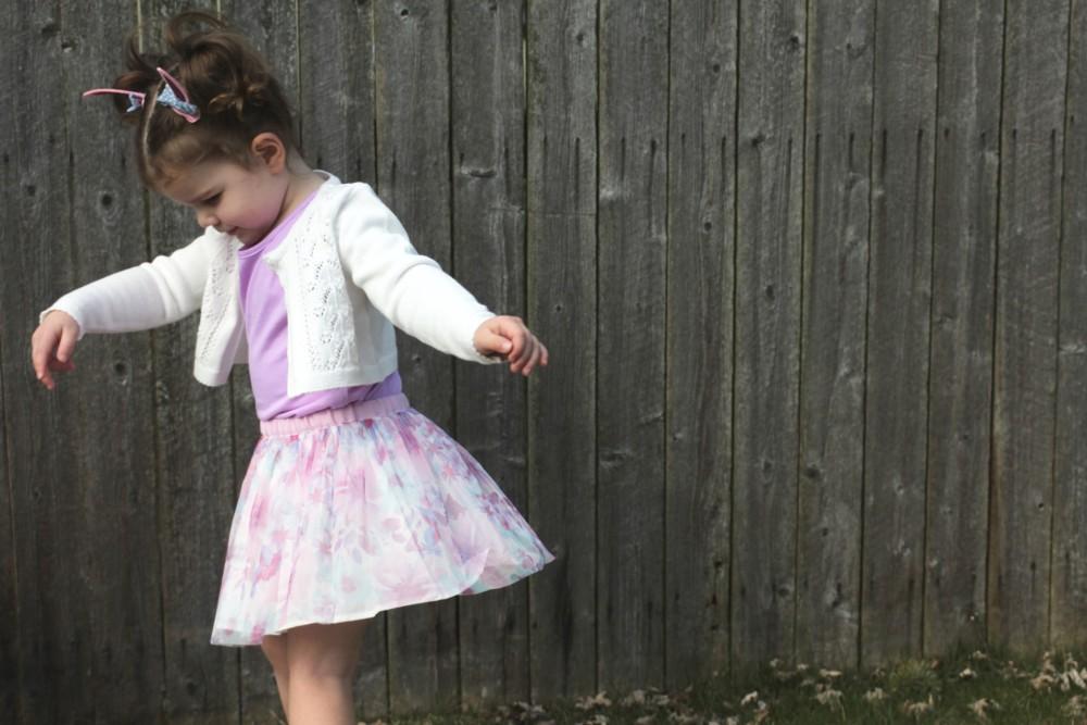 spring kids style with oshkosh b'gosh