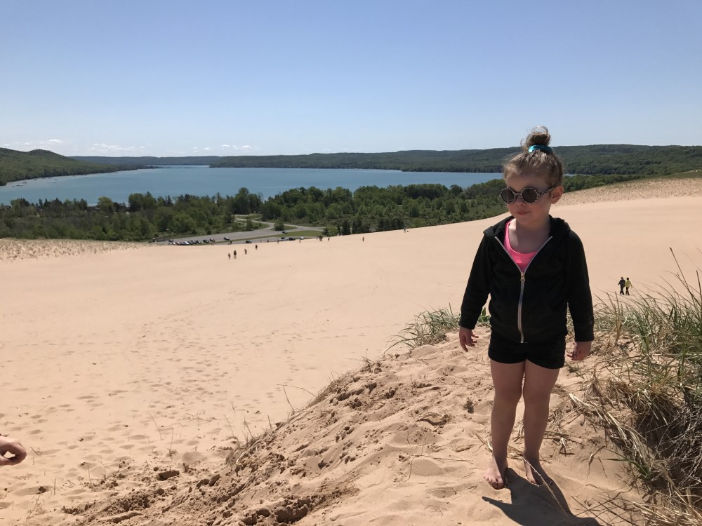 traverse city with kids