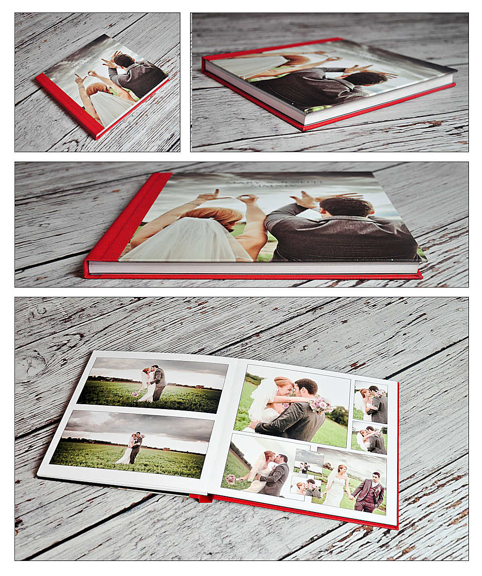 Wedding Storybook