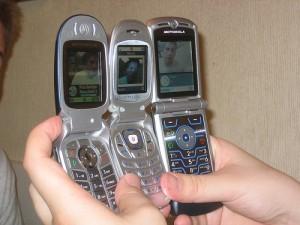 cell phone company comparison