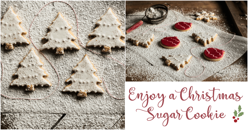 2 Traditional Sugar Cookie Recipes