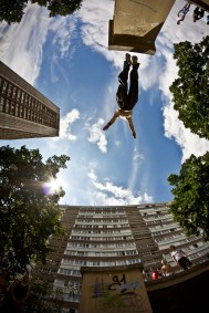 Ampisound - Parkour Freerunning Photographer - 09