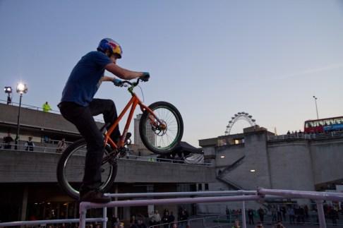 danny macaskill art of motion london