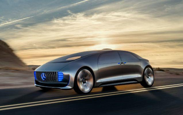 New Regulations Arise For Self Driving Cars