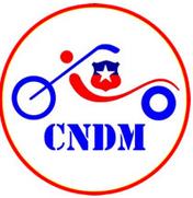 Colectivo Nacional de Motoqueros