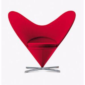 vitra Heart Cone Chair