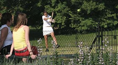 Contact AMSS tennis court construction to try one of our tennis courts