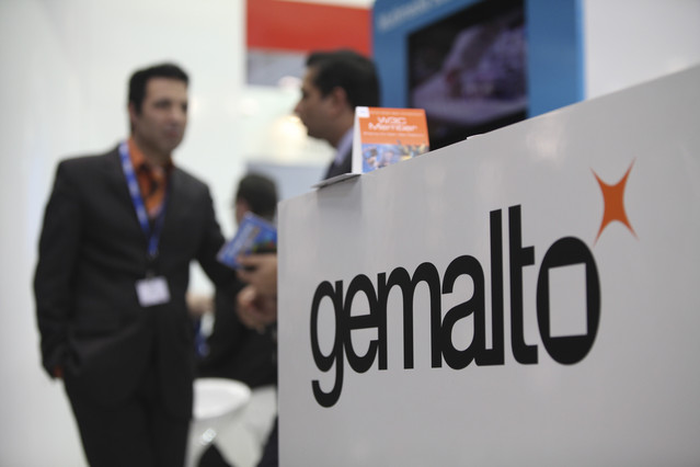 Gemalto stock options