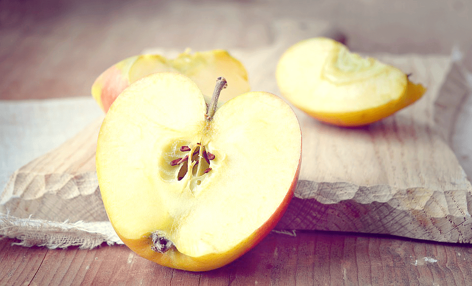 What's The Difference Between Cooking Apples And Eating Apples?