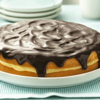 Why is it called Boston Cream PIE?